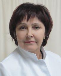 Филиппова Лариса Ивановна